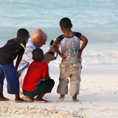 Racial Reconciliation 3: A Way Forward