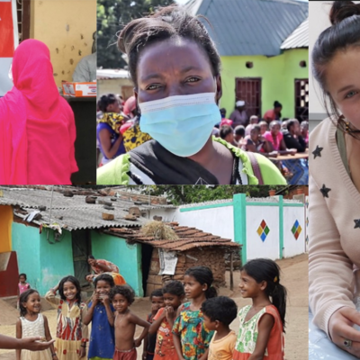 The Light of the Gospel Shines in Pandemic