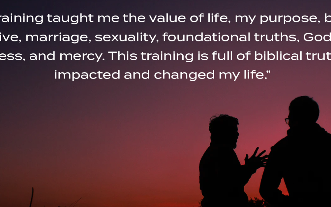 Growing Life Movements: Amazing Testimonies from Online Training Participants in 2020